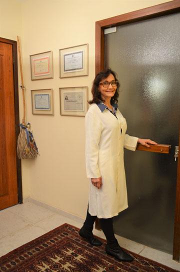 Dra. Nivia Bittencourt | Psiquiatra